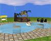 Romantic music pool