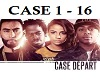 [MIX] Case Depart