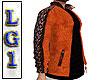 LG1 Brown Jacket 2020