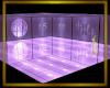 Small Square Room Derive