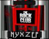 Rock Club Lazy DJ