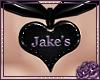 Jake's bowcollar