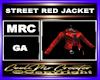 STREET RED JACKET