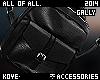 Gally Leather Bag