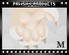 [P] SnowLeo Claws M