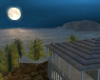 Moonlight beach home