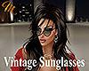 [M] Vintage Sunglasses