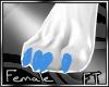 (F)Blu Fur Paws 3 [FT]
