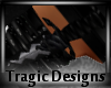 -A- ThighBlade PVC L (F)