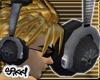 602 Chrome Headphones