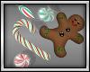 (U) Holiday Candies