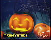 ✮ Pumpkin Bucket
