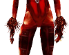 hellfire wrist fur