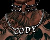 Cody Necklace