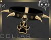 Collar BlackGold M17aⓀ
