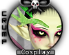 [C] FairyBug Eyebrows