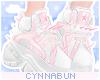 🌠 Spiked Kicks Pinky