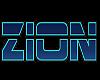 Shop Zion Sign