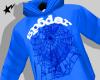 B. Blue Sp5der