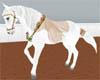 *Elven Saddle Horse (A)