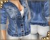 F| Denim Jacket