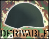 Derivable War Helmet