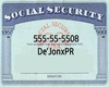 DRT8 Social Security