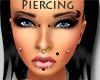 Piercing Mesh