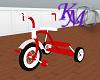 KOMO RadioFlyer Tricycle