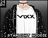 ! VIXX Starlight Hoodie