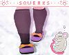 [S] Kids Jinxie Shoes