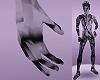 black ghost hands [M]