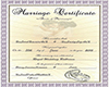 *Liz*Our Marriage Certif