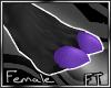 (F)Prpl ClovenHooves[FT]