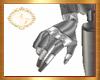 Cyborg Gloves