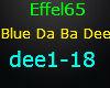 BLUE-Eiffel65