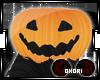 O| 'Tern Pumpkin