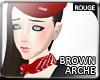 |2' Brown Arche