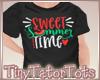 T. Sweet Summertime Kids