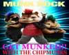 the Chipmunks get Munked