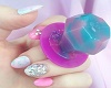 Ring Pop and Bling (pic)