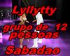 [Ly] Grupo Dance 12 pess