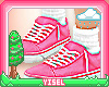 Y. Shili Sneakers KID