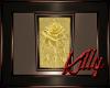 bb Glod Rose #2 Art
