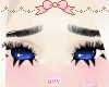 puppy eyes ♡ blue