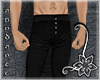 Highbrn Breeches (Black)