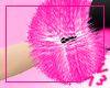 Right Kitty wrist fur :3