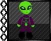 My Alien Buddy