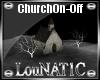 L| Church Scene Light