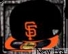 |SB|SF Gaints New Era v1
